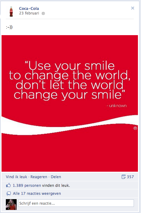 Coca Cola Quotes Enchanting Coca Cola Wallpaper Famous Quote  The Best Collection Of Quotes