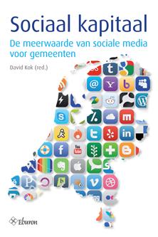 Cover boek sociaal kapitaal