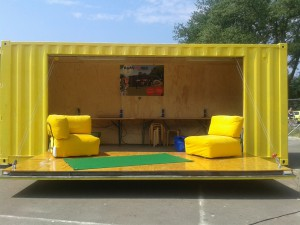 Gele-promocontainer-Kaasfabriek