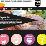 piemanbakery, website